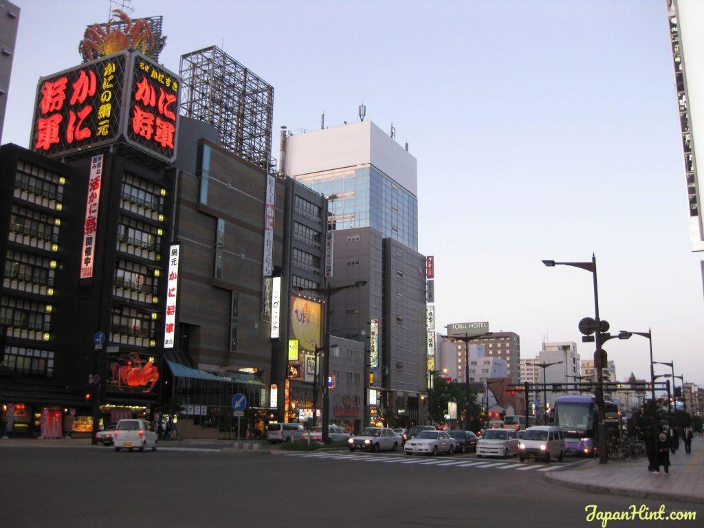 夢幻北海道